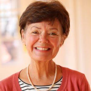 RN Advocate Denise Murray | IKOR of Charlottesville