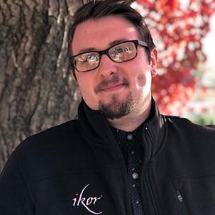 Jacob Plaugher | IKOR Charlottesville